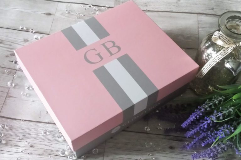 Glossybox Reveal & Review August 2016
