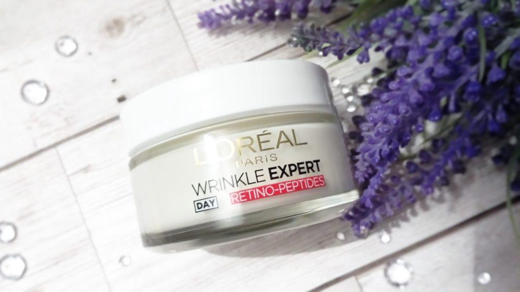L'Oréal Paris Wrinkle Expert