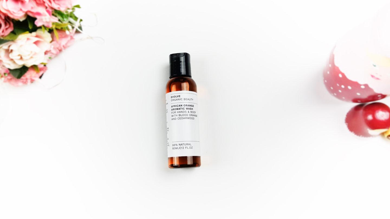 January Natural Beauty Box