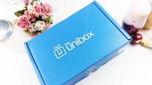 January Unibox
