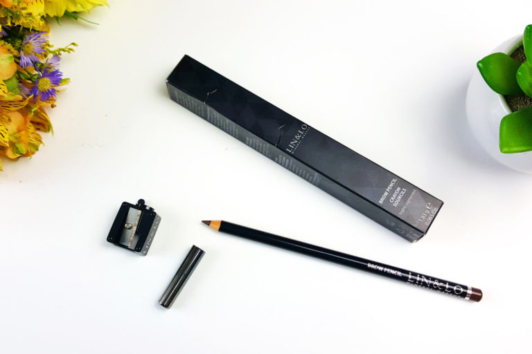 Lin&Lo Mineral Make up Eyebrow Pencil