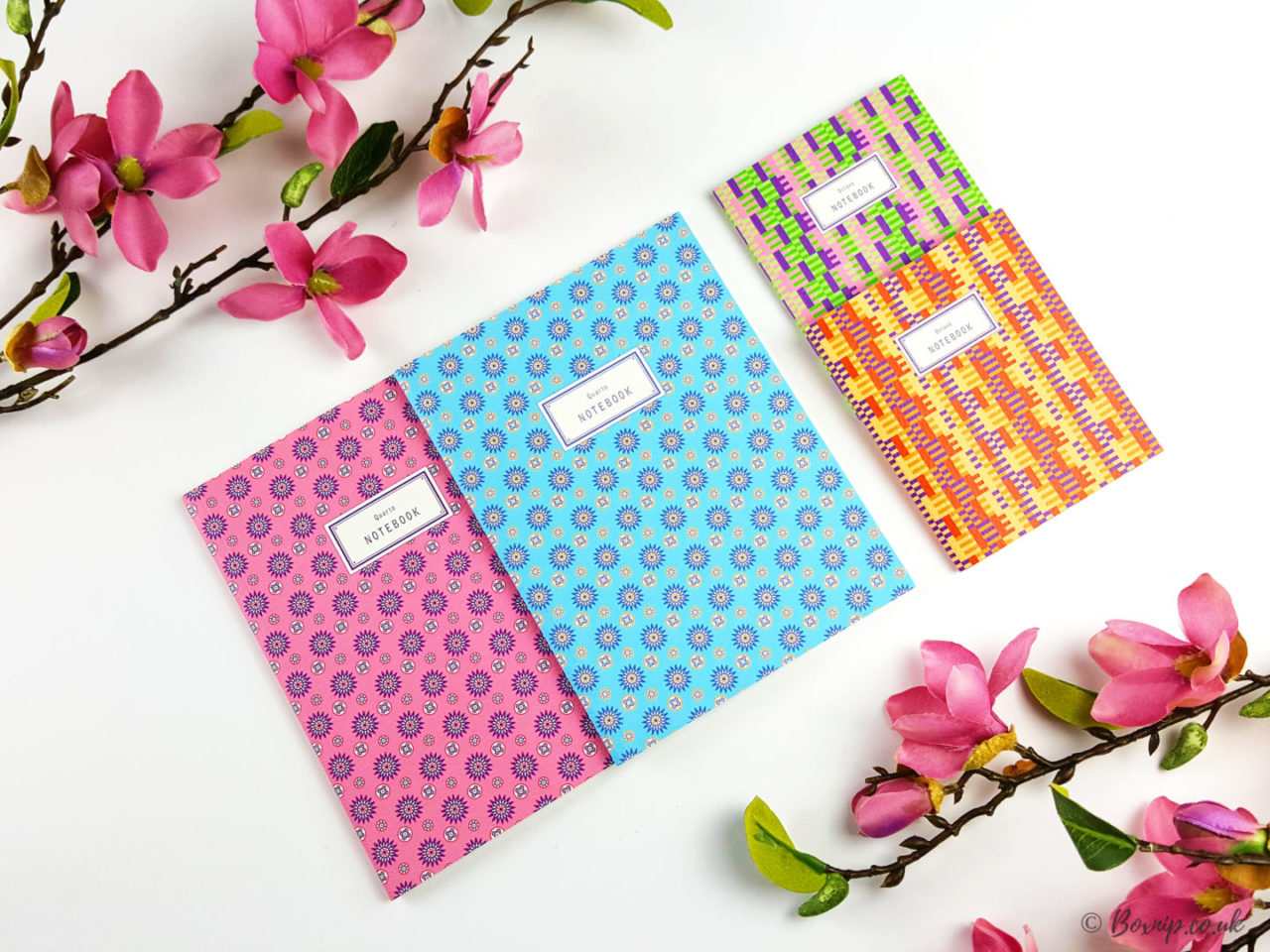 Grace Hill Stationery