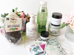 May Natural Wellness Box