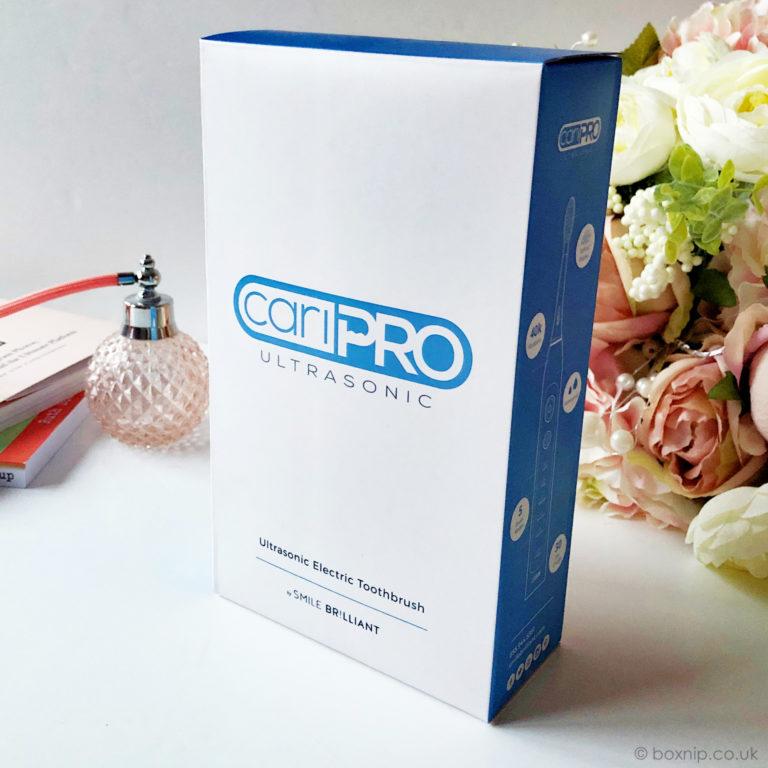 CariPRO Electronic Toothbrush