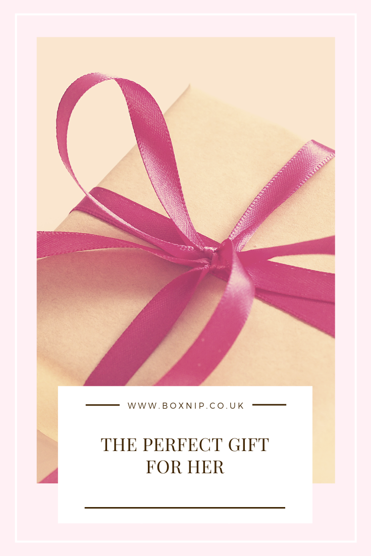 The Perfect Gift for Her