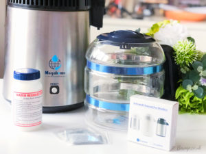 Megahome Water Distiller