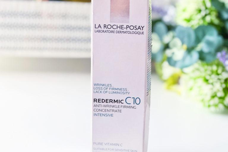 Redermic C10 by La Roche Posay