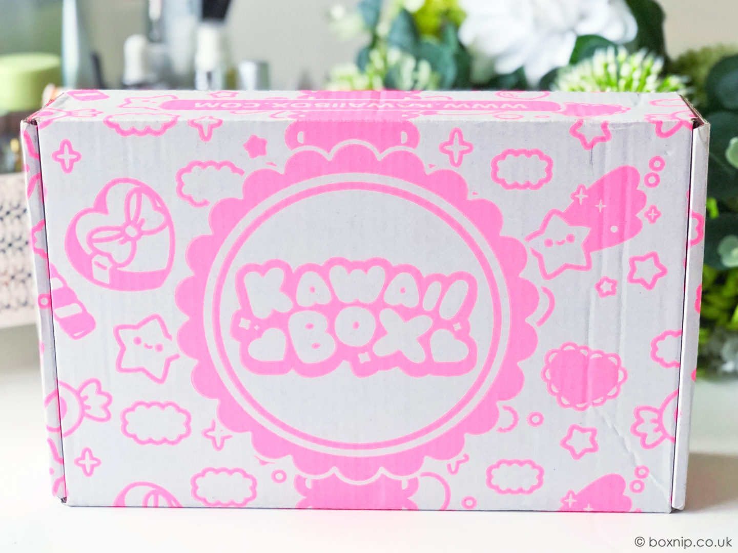 Kawaii Box July 2019