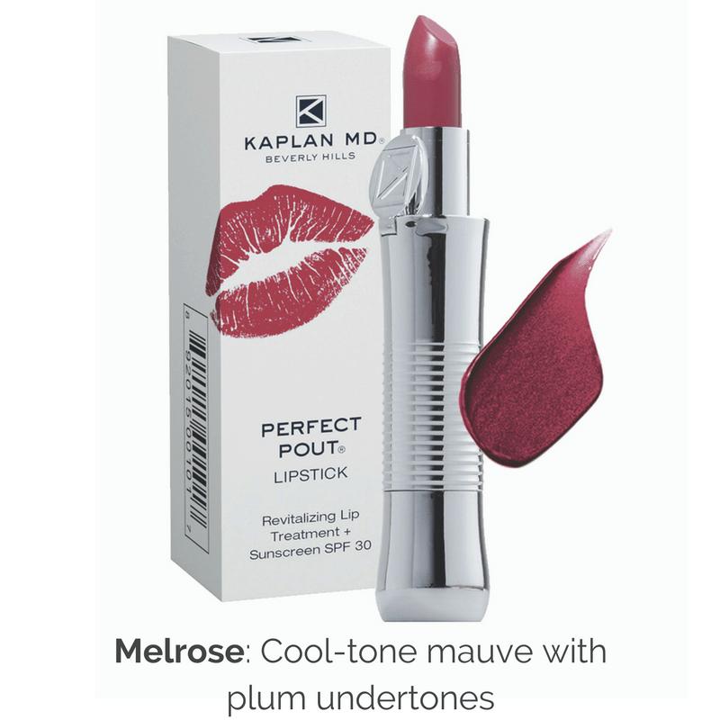 Perfect Pout Lipstick
