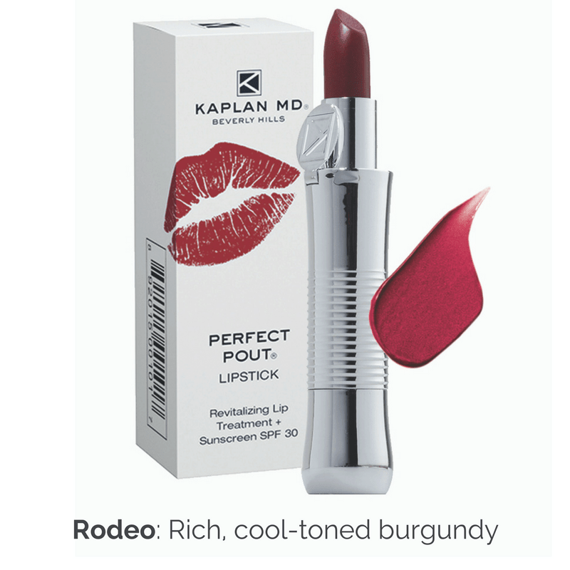 Perfect Pout Lipstick