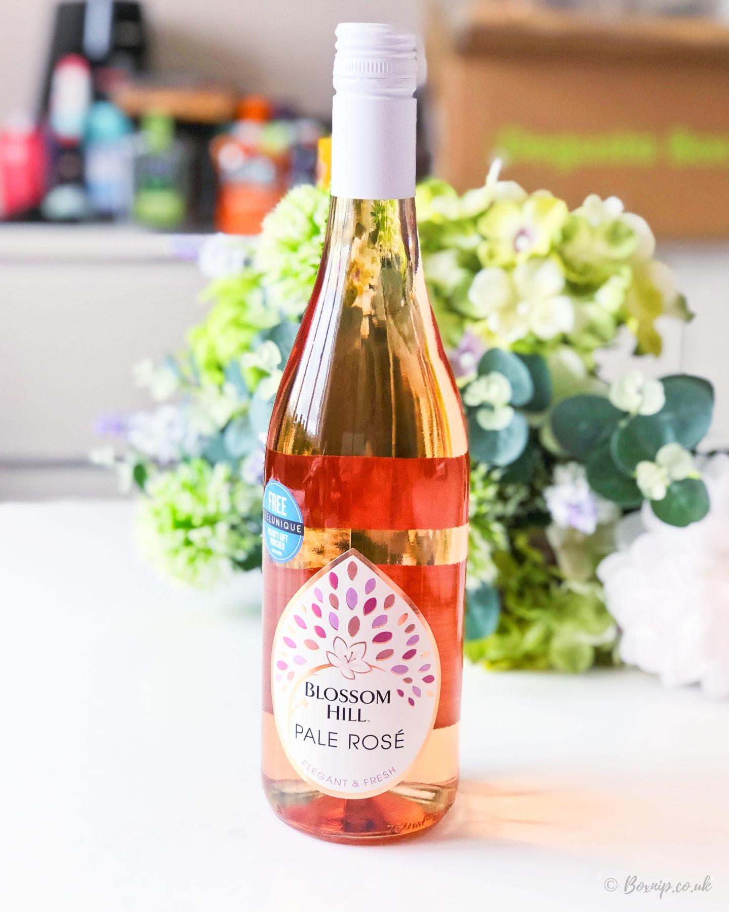 Blossom Hill Pale Rosé - August 2019 Degusta Box
