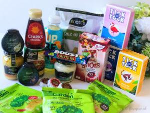 Degusta Box UK - October 2019
