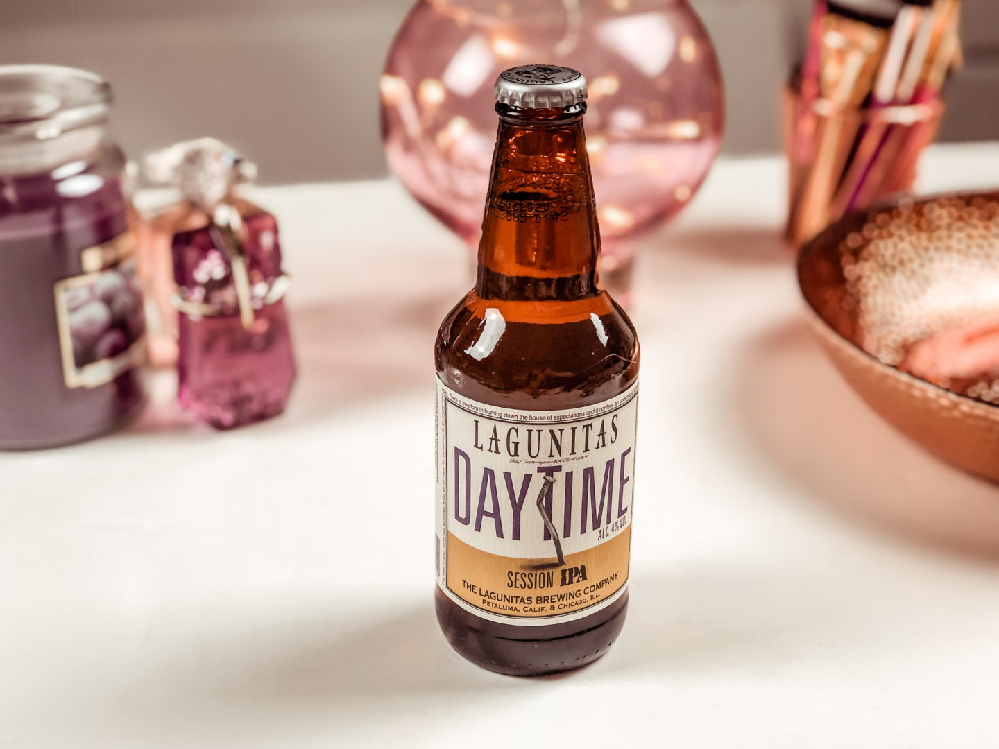 Lagunitas DayTime Session IPA - December 2019 Degusta Box