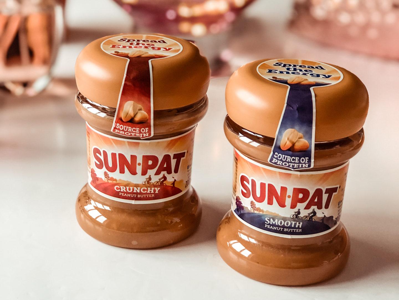 Sun-Pat Peanut Butter 200g