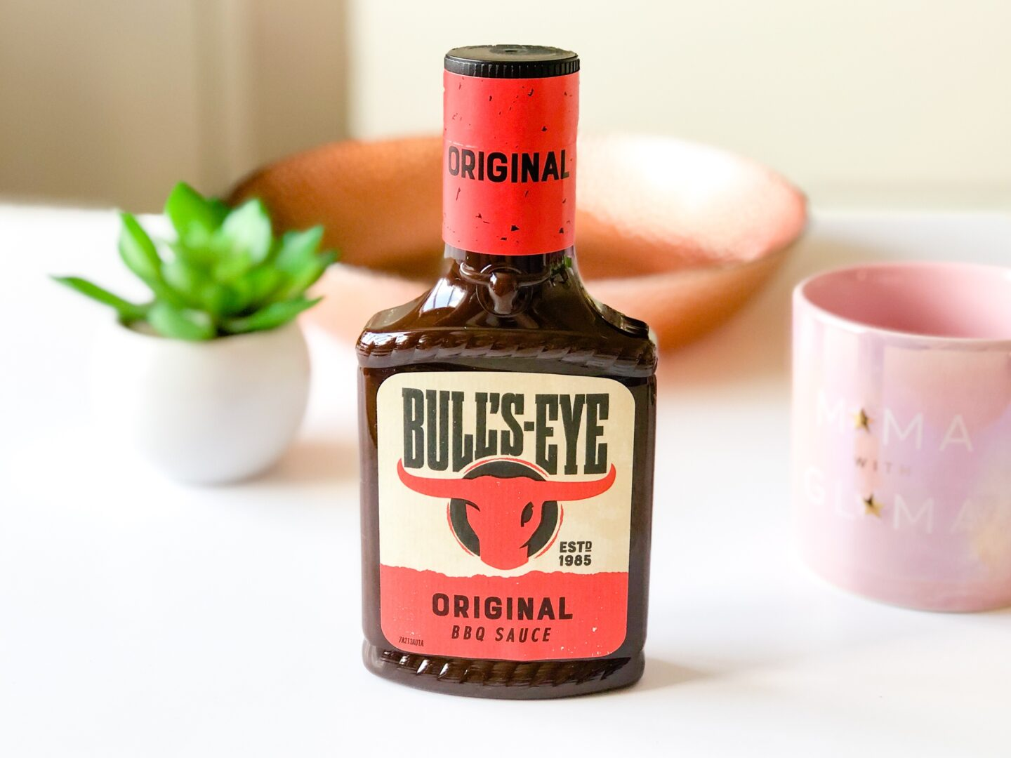 Bull's-Eye Original BBQ Sauce - May 2020 Degusta Box