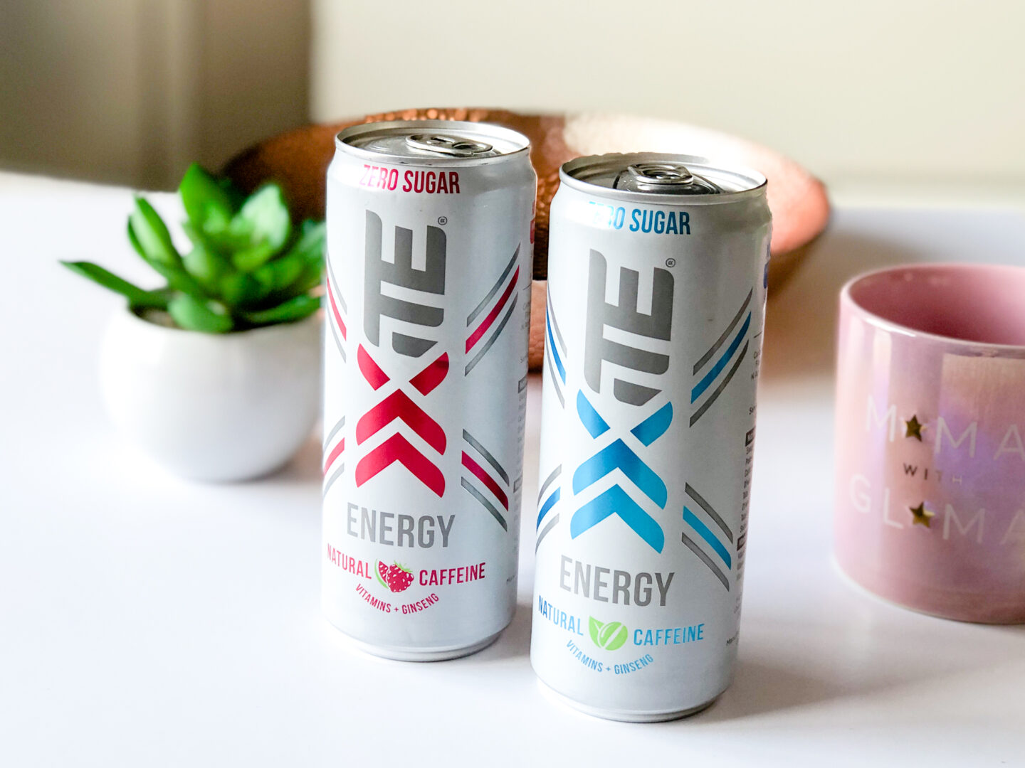 XITE Energy Drink - May 2020 Degusta Box