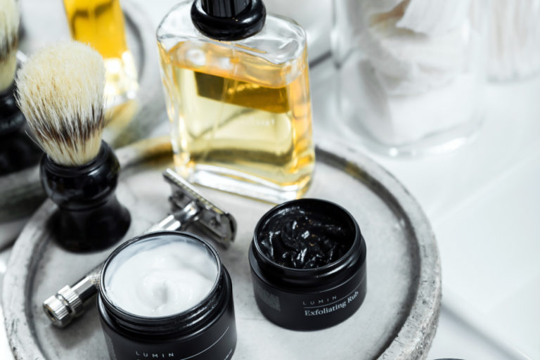 Perfect Beauty Products For The Perfect Father