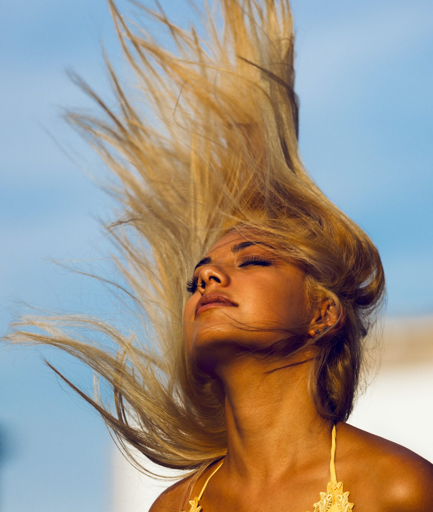 Look After your Hair - 7 Ways To Get You Summer Ready