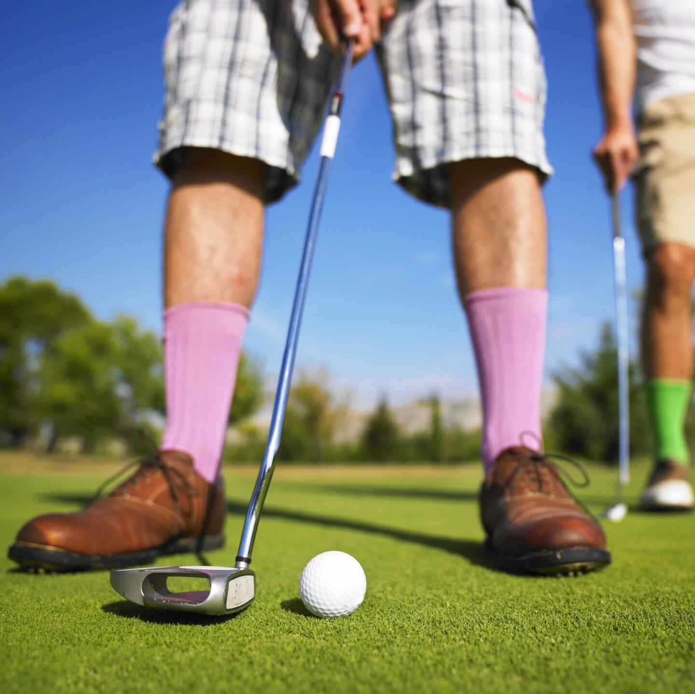 Golf membership