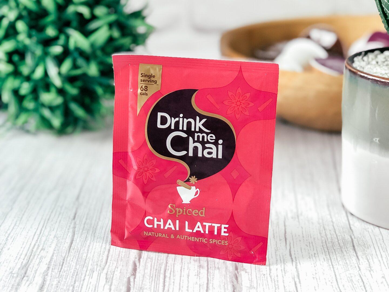 Drink me Chai Special Chai Latte