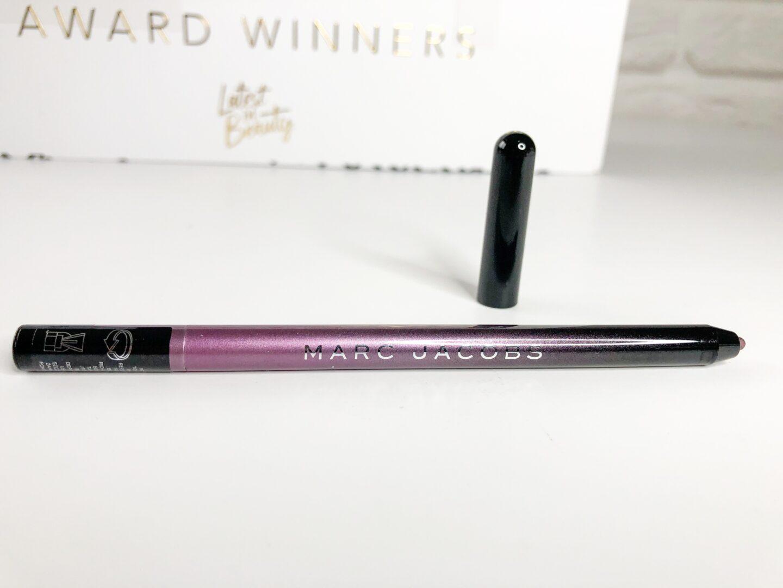Marc Jacobs Highliner Glam Glitter Gel Eye Crayon - Beauty Calendar: The Award Winners