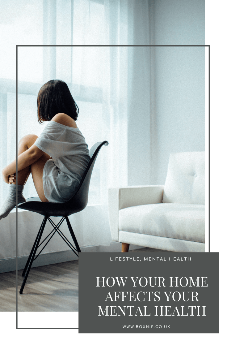 How Your Home Affects Your Mental Health