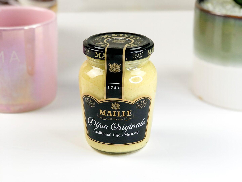 Maille Djon Original Mustard - Degusta Box November 2020