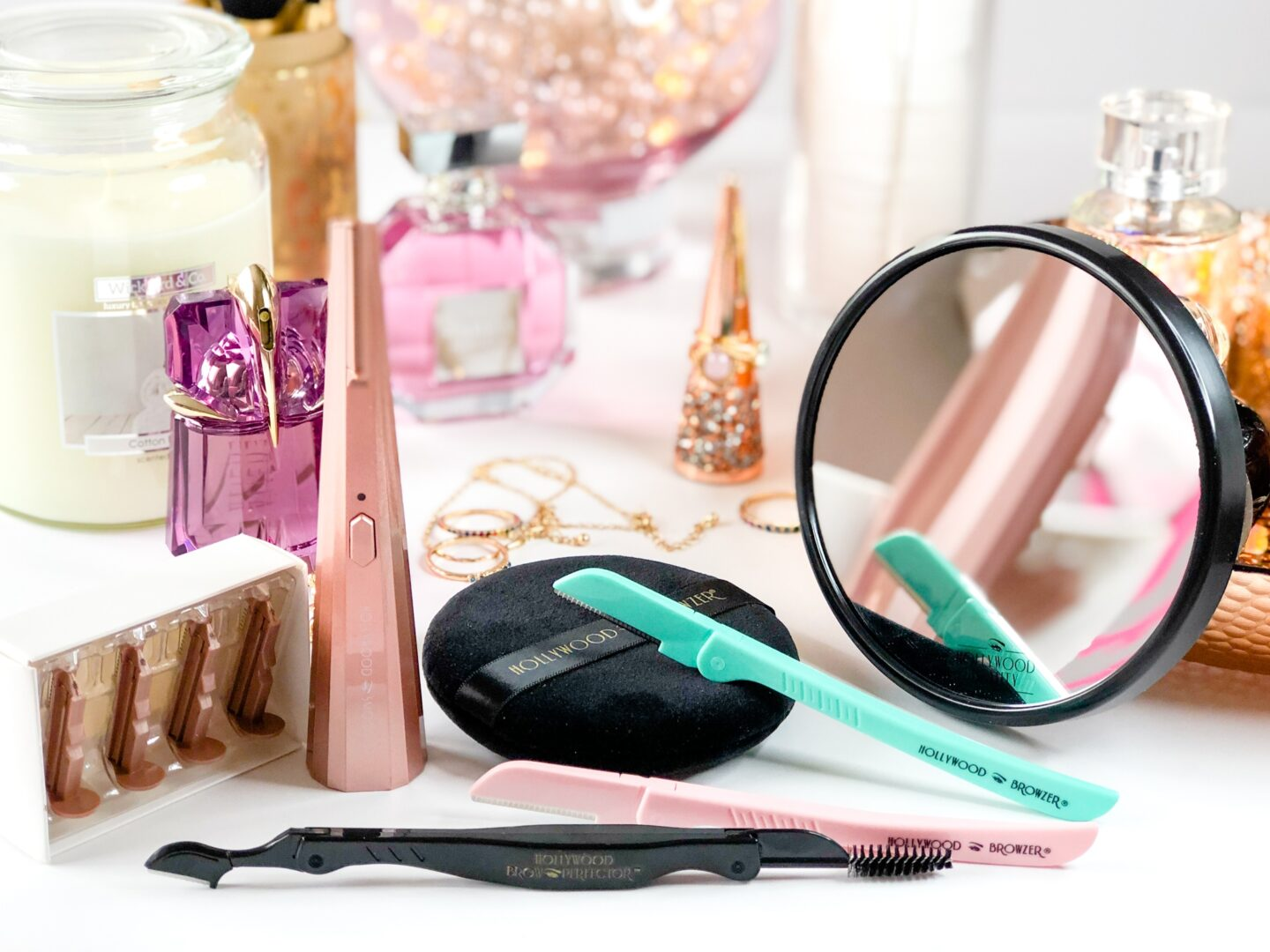 Hollywood Browzer - Best Valentine's Day Gifts To Give Yourself A Pamper
