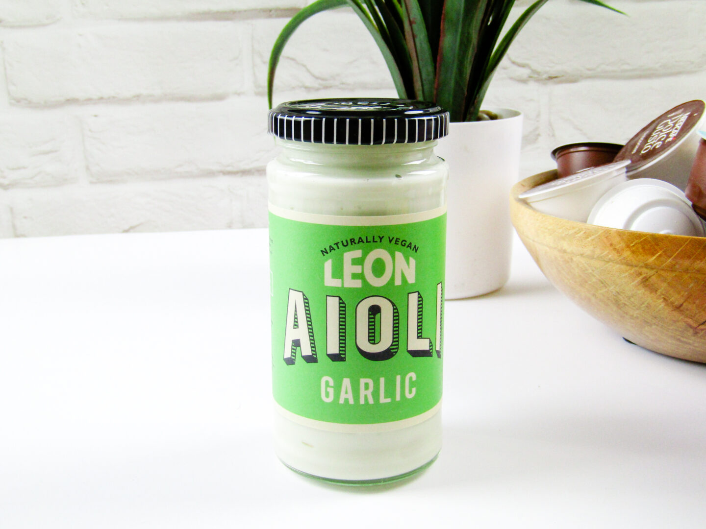 LEON Aioli - Degusta Box December 2020 – What's In the Box?