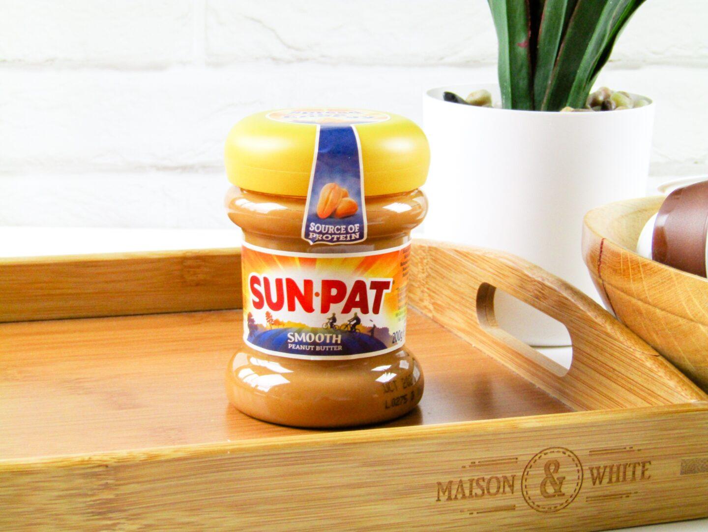 Sunpat Smooth Peanut Butter - Degusta Box, January 2021