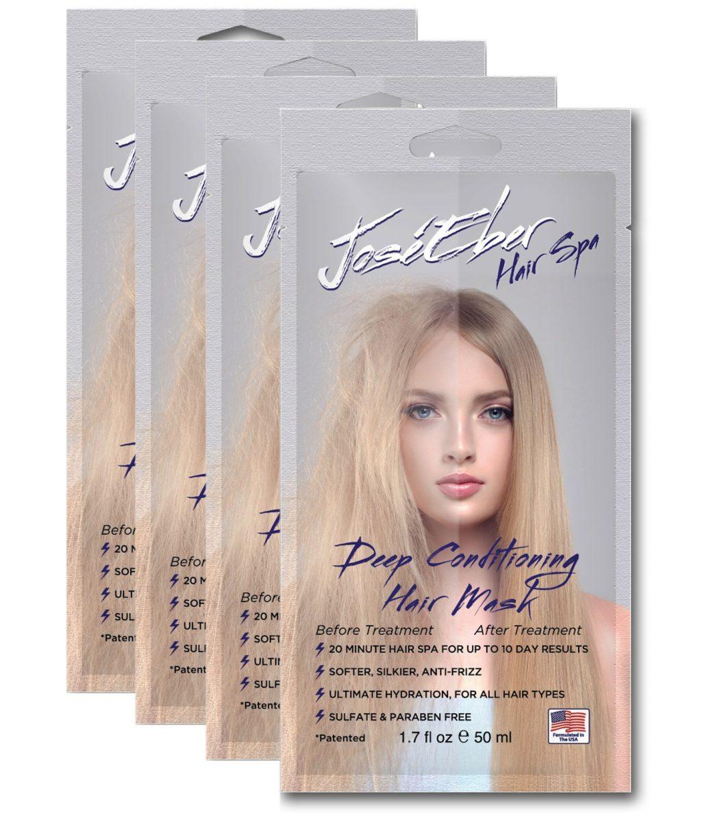 Jose Eber Hair Mask Deep Conditioning Hair Mask