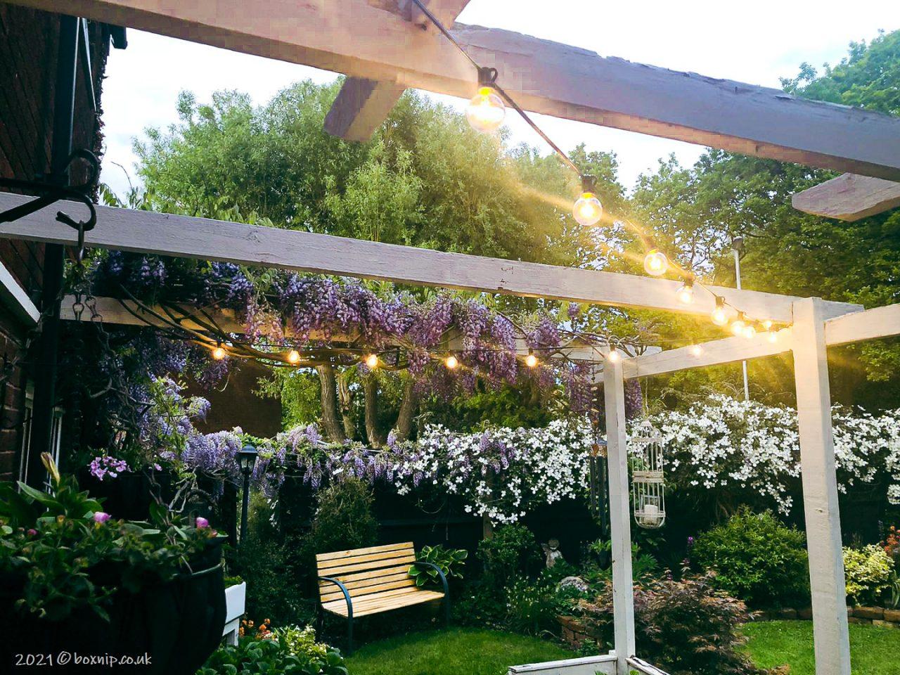 Elegear Garden Lights